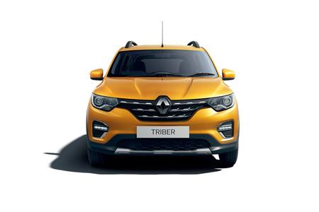 Renault Triber 4