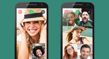 Cómo hacer videollamadas grupales con WhatsApp usando Booyah, ahora en Android