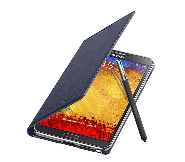 Galaxy Note 3 Flip Cover