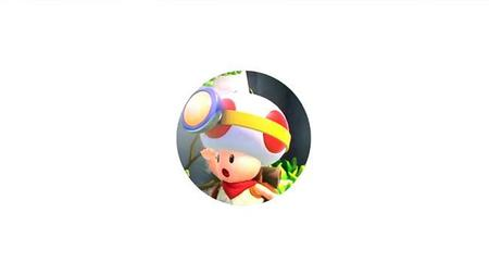 Doce minutos de Captain Toad: Treasure Tracker