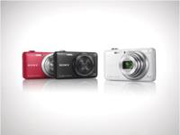 Sony renueva sus cámaras Cybershot básicas