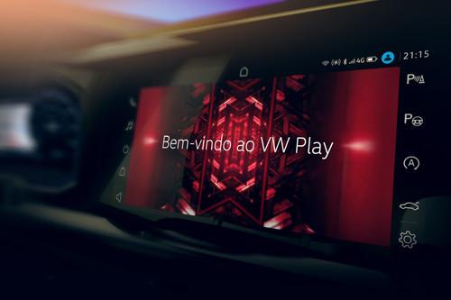 Así es VW Play, el infotenimiento creado para los nuevos Volkswagen de México y el resto de Latinoamérica
