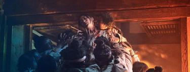 'Kingdom': los zombis en la Corea medieval de Netflix marcan uno de los estrenos más magnéticos de 2019