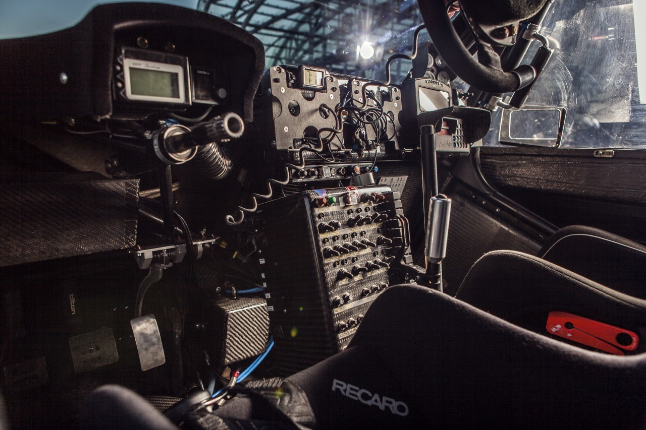 Foto de SMG Buggy - Dakar 2014 (17/24)