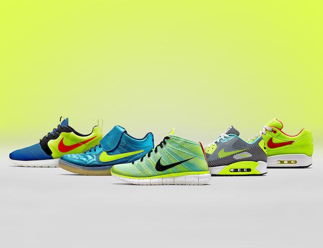 Foto de Nike Mercurial y Magista (1/4)
