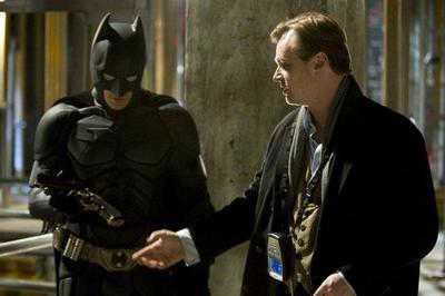 Especial Christopher Nolan en Blogdecine
