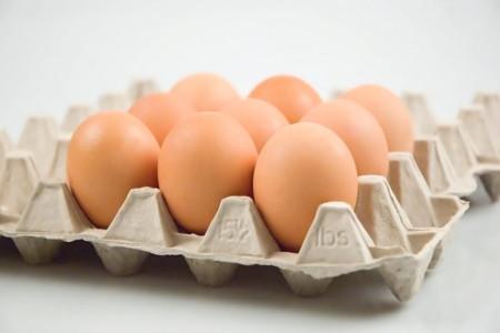 Cinco razones para incluir huevos en tu dieta