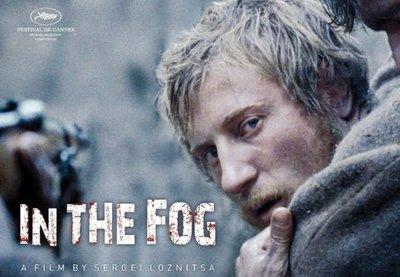 Cannes 2012 | 'En la niebla' explora la humanidad en tiempos de guerra, 'En otro país' busca el amor