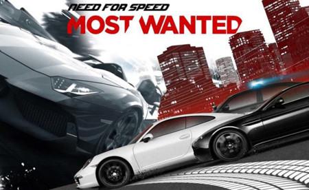 """Electronic Arts está regalando Need for speed most wanted en su programa """"Invita la casa"""""""