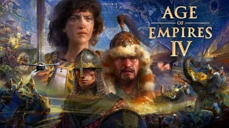 Halo Infinite, Age of Empires IV, Starfield y los mejores anuncios y vídeos del Xbox & Bethesda Games Showcase en el E3 2021