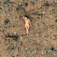 """El nuevo reto viral de internet es ecológico y limpia la naturaleza de basura con los hashtags """"trashtag"""" y """"basurachallenge"""""""