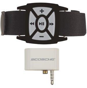 Control remoto para el iPod