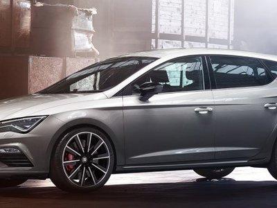 Confirmado: Habrá SEAT León Cupra R y Ateca Cupra