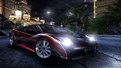 Los Primeros 12 Coches De Need For Speed Carbon