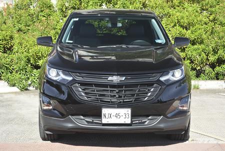 Chevrolet Equinox Midnight 2020 3