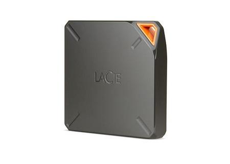 LaCie Fuel 2