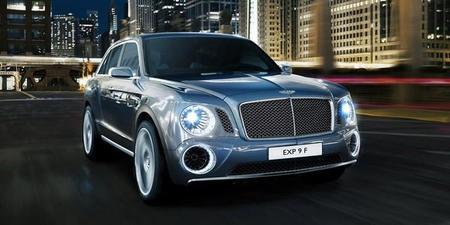 Bentley podría incorporar mecánicas híbridas a partir de 2016