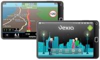 Vexia Navlet, cuando el GPS conoce al tablet