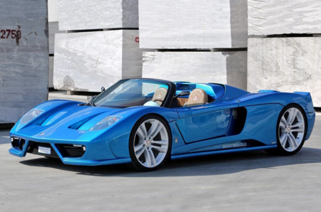 Montecarlo Automobile Rascasse 1