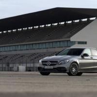 Mercedes-AMG se plantea tener sus propios concesionarios