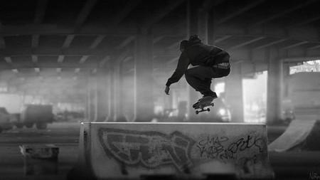 Session, el indie que quiere volver a poner de moda los juegos de skate
