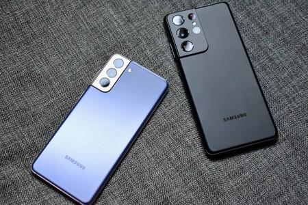 Samsung Galaxy S21 Ultra Analisis Review Experiencia Uso Mexico