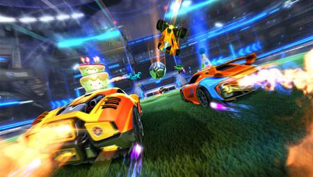 Rocket League eliminará las cajas de botín aleatorias. Los jugadores sabrán qué están comprando en todo momento