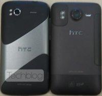 El HTC Pyramid por primera vez en imagen