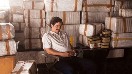¡Valar Morghoulis, Pablo Escobar!: Netflix encuentra en 'Narcos' su 'Juego de Tronos'