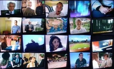 Aumento del consumo televisivo y de la publicidad