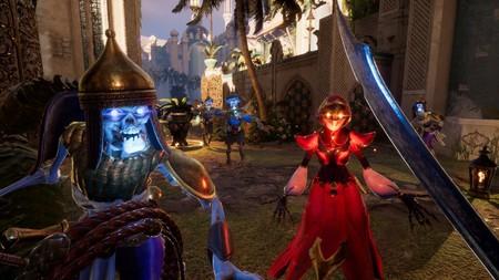 City of Brass es el nuevo juego que se puede descargar gratis en la Epic Games Store y el siguiente será Kingdom: New Lands