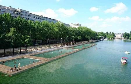 Paris Plages 2017 Bassins Canal De L Ourcq 630x405 C Mairie De Paris