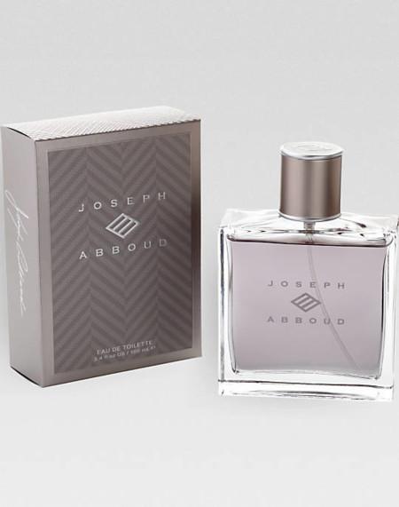 Joseph Abboud presenta su primera fragancia para el caballero moderno