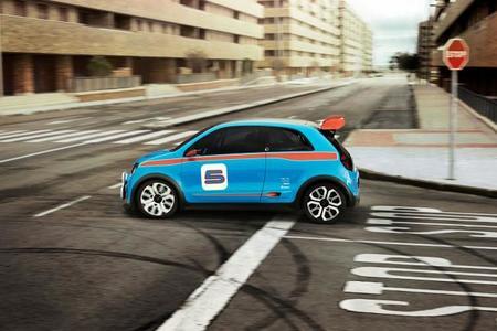 Sabemos qué hacía el Renault Twin'Run Concept derrapando por Madrid