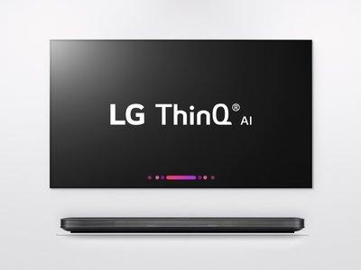 LG calienta motores de cara al CES 2018 con detalles de sus nuevos televisores OLED y SUPER UHD