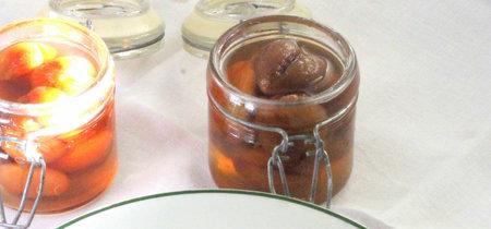 Cómo hacer castañas en almíbar, la conserva más dulce del otoño