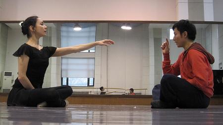 Tamara Rojo lleva la danza del Royal Ballet a China