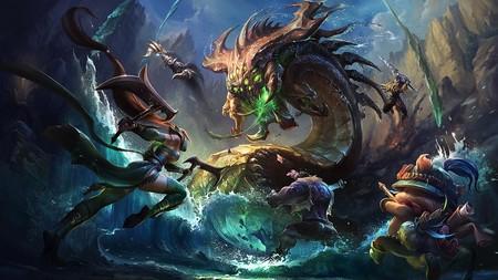 Blizzard, Riot, Twitch y más compañías se unen para acabar con los jugadores tóxicos en los videojuegos