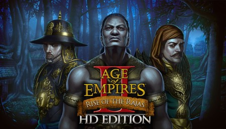 Age of Empires II HD: Rise of the Rajas ya está disponible y éste es su tráiler de lanzamiento