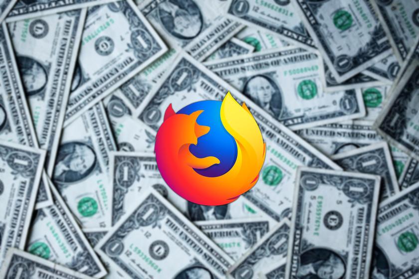 Mozilla despide 70 empleados