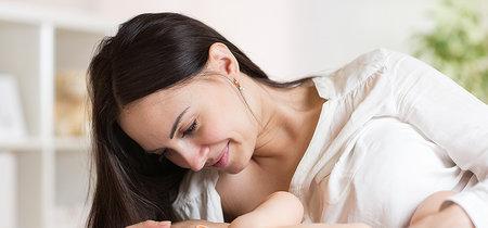 ¿Es conveniente tomar un multivitamínico durante el periodo de lactancia?