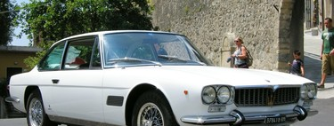 Maserati Mexico, la historia de un GT bautizado en honor a un expresidente mexicano