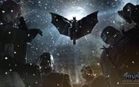Diecisiete minutazos de 'Batman Arkham Origins' en vídeo