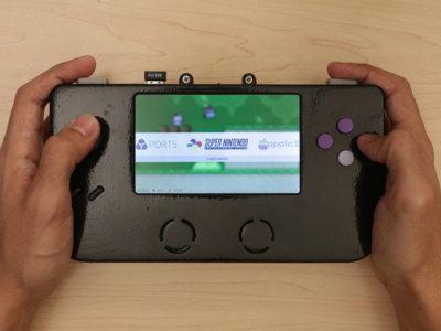 Los siete mejores proyectos con una Raspberri Pi para construirte tu propia consola de juegos