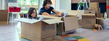 Cómo se desarrolla la orientación espacial en los niños y qué actividades y juegos podemos hacer para fomentarla
