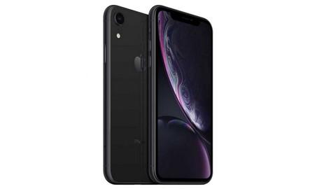 iPhone XR por 549,20 euros: un chollazo con envío desde España que durará poco en AliExpress Plaza