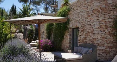 Saca partido a tu jardín organiza y decora tus espacios al aire libre