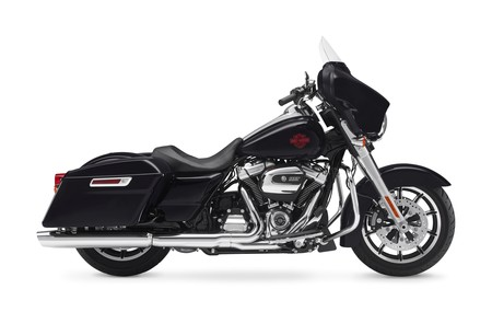 Harley Davidson Electra Glide Standard 6