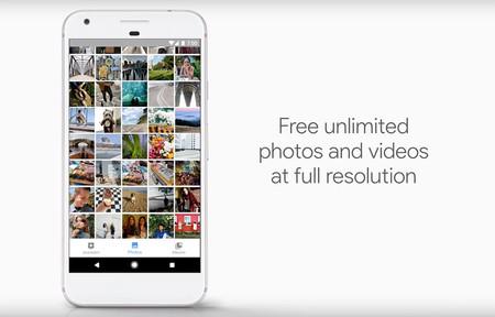 Pixel Unlimited Photos