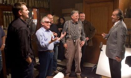 Scorsese planea una trilogía con 'Infiltrados'